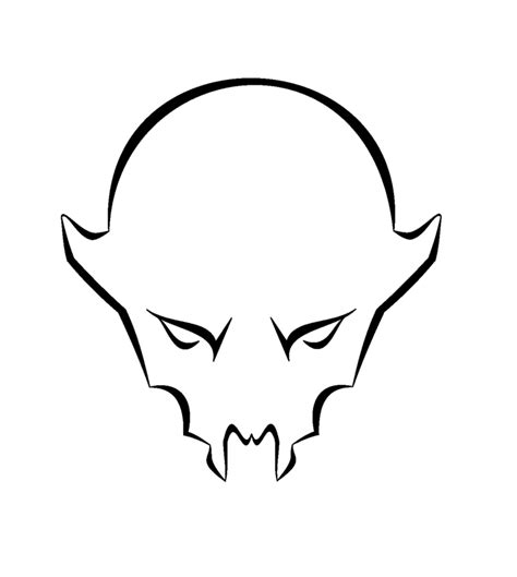 skyrim vampire lord tattoo idea by veratai on deviantart