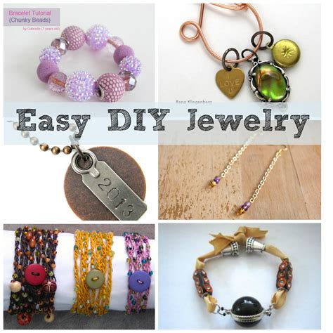 jewelry diy make bracelets as it looks and this easy tutorial will