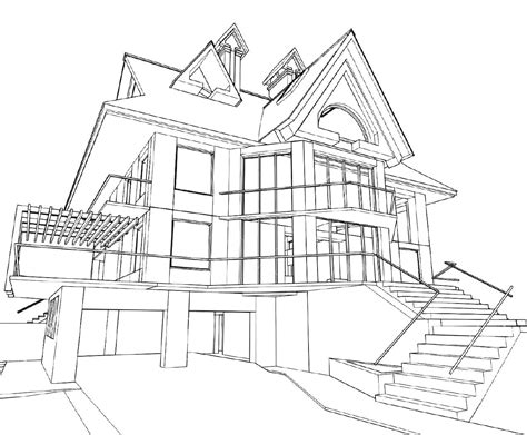 draw house plans architecture house drawing at getdrawings free for personal use architecture house drawing