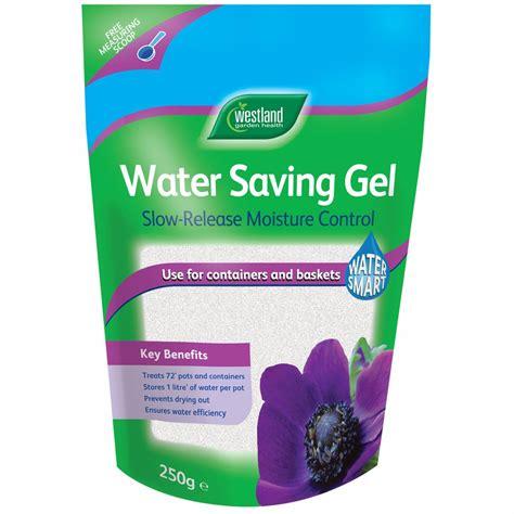 water gel water saving gel westland from craftyarts co uk uk