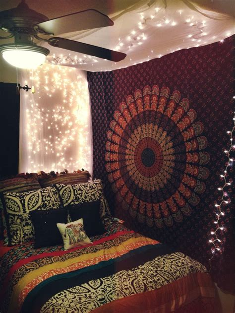 tapestry bedroom ideas www imgkid the image kid