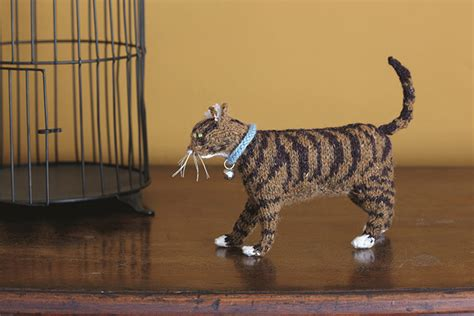 knit your own cat best in show knit your own cat and style the