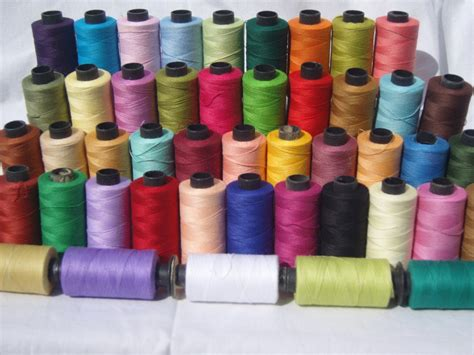 threads and 50 large sewing 100 cotton thread 50 different