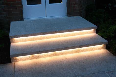 outdoor step lighting truly innovative garden step lighting ideas garden