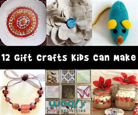 toddlers can make gift crafts can make