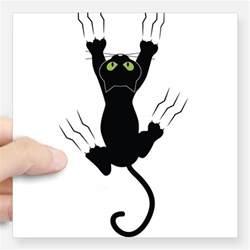 black cat face stickers black cat face sticker designs