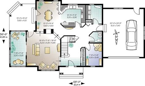open floor plans small homes open floor plan house plans