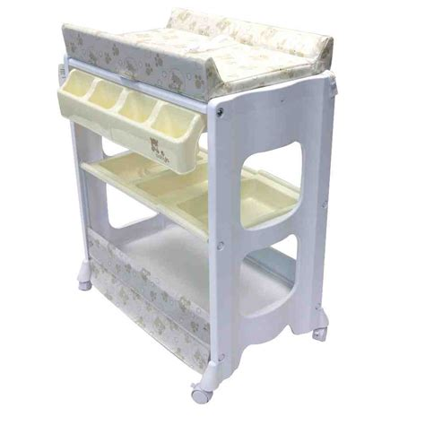 best changing table infant changing table lennox oak baby changing table at