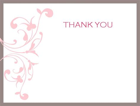 make thank you cards with photos free thank you card awesome collection thank you cards