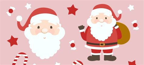 30 free christmas vector graphics amp party flyer templates