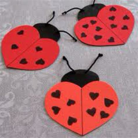 ladybug crafts for ladybug craft bugs insects