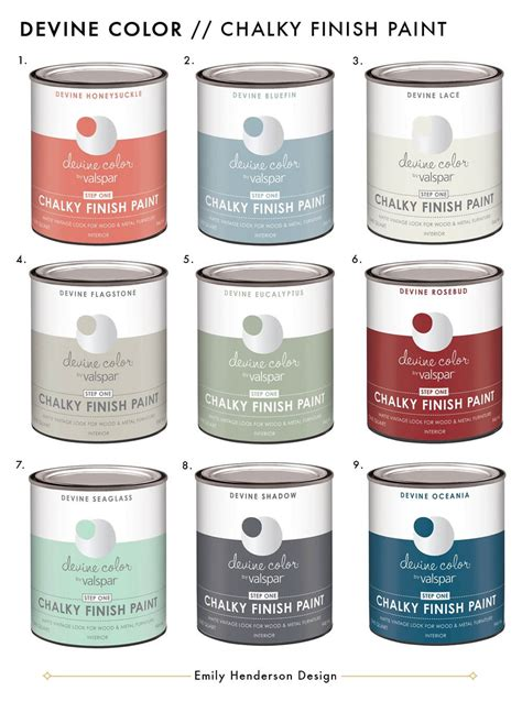 chalk paint at target our studio refresh with color emily henderson