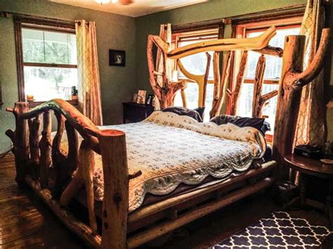 woodworking bed frame woodworking projects diy bed frame from timbers farm