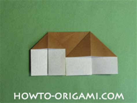 origami barn barn origami 187 how to origami easy origami
