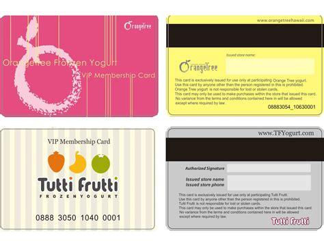 make membership cards cerdas jaya 187 membership loyalty cards