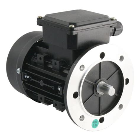 15kw Electric Motor by Tec Electric 0 37kw 0 5hp 4 Pole Ac Induction Motor 3ph