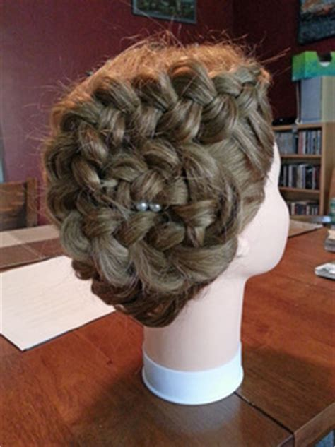 hairstyles to do on manikin category mannequin allene chomyn hair design mobile