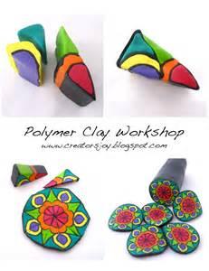 polymer clay tutorial free polymer clay millefiori tutorials polymer clay