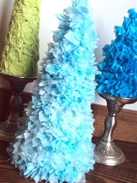 crafts out of tissue paper spunky tutorial tuesday tissue paper
