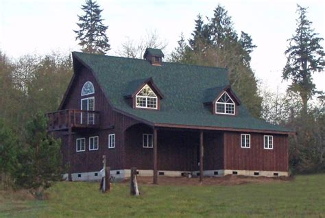 pole barn home plans carriage house plans pole barn house plans