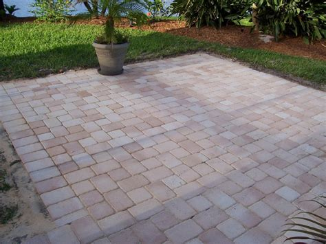 extend patio with pavers extending your concrete patio with pavers dengarden