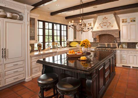 colonial kitchen design colonial remodel mediterranean kitchen