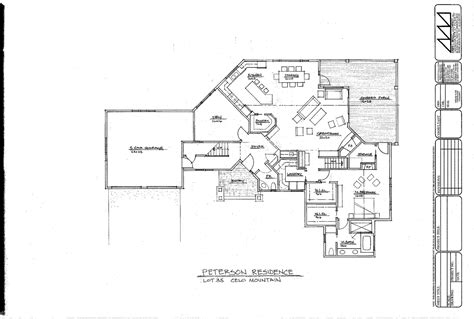 architectural design plans the cove at celo mountain architectural design plans floor the cove at celo