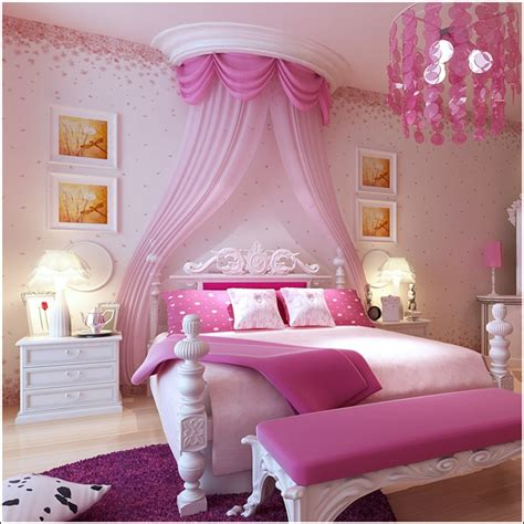 pink bedrooms 15 cool ideas for pink bedrooms home design