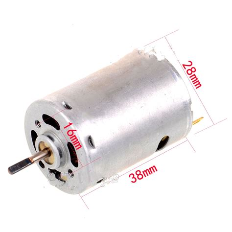 Motor Electric 380 by Popular 380 Brushed Motor Buy Cheap 380 Brushed Motor Lots