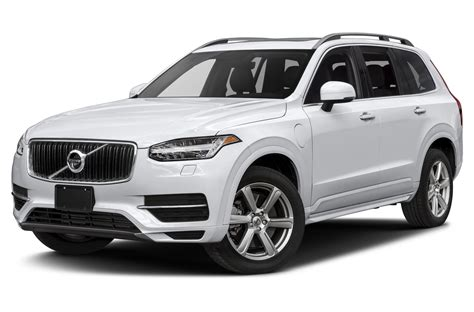 In Hybrid Cars 2017 by 2017 Volvo Xc90 Hybrid Price Photos Reviews Features
