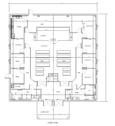 church floor plans free church floor plans free haymarket va new homes for sale