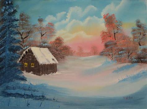 bob ross paintings value bob ross lonely retreat paintings for sale bob ross lonely