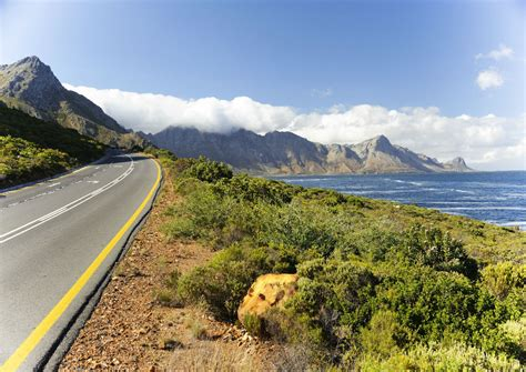 Garden Route South Africa The World S Greatest Road Trips Photo Gallery Guides