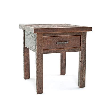 oak living room tables end tables archives green gables