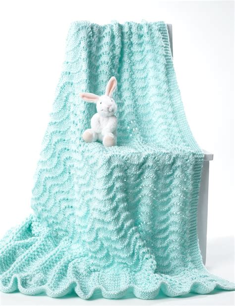 knitted ripple baby blanket related keywords suggestions for knitted baby blankets