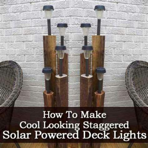 solar light project solar lighting project outdoors