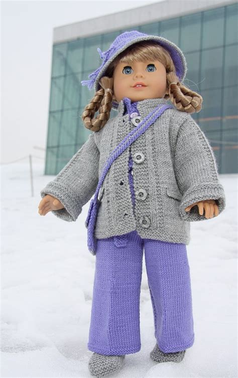 knitting patterns for american dolls doll knitting patterns for american doll