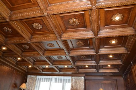 decorative woodwork luxury classic panelling hotel idfdesign
