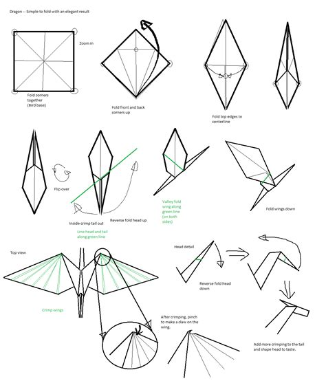 how to make an origami dragonfly here s a and easy design i didn t see