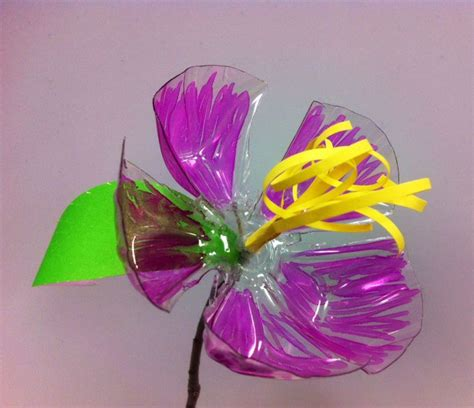 plastic bottle craft ideas for diy recycled projects for home decor