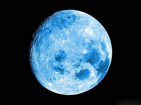 blue moon blue moon wallpaper