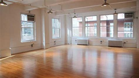 Home Design Showrooms Nyc open loft space ideal for showrooms or tech layout 10018