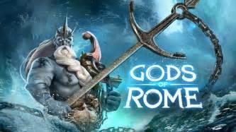 of gods gods of rome for pc windows 10