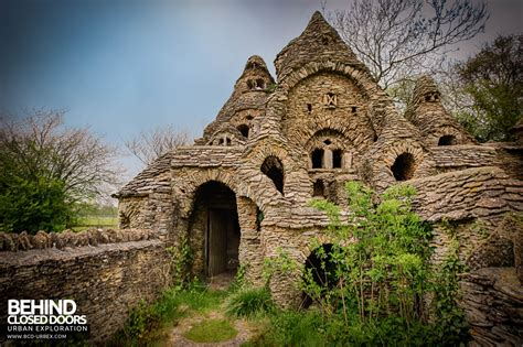hobbits home the hobbit house aka colins barn 187 urbex closed