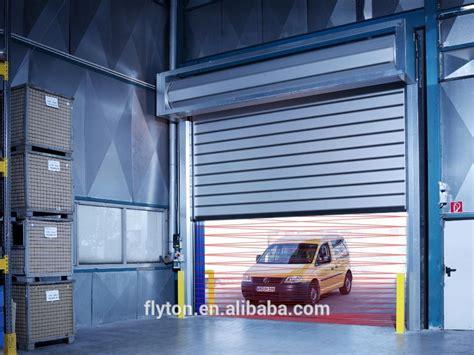 high speed garage door high speed spiral doors buy high speed garage door high