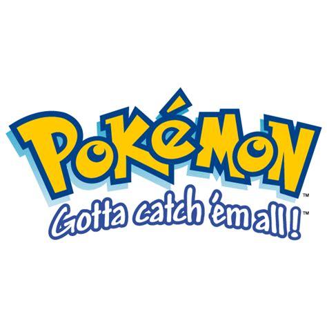 catch em all vector logo gotta catch em all free