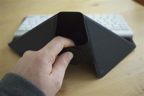 incase origami incase origami workstation smart tangentbordsl 246 sning f 246 r