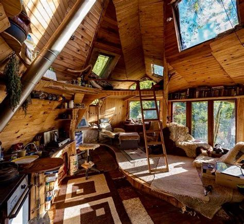 woodworking from home 25 best ideas about tree house interior on