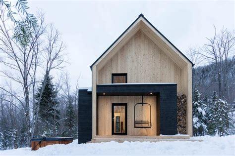 small modern cabin modern cabins small cabin designs ideas and decor