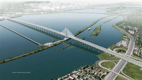 new construction design new chlain bridge corridor project design and